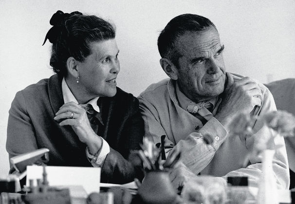 004-00Charles and Ray Eames